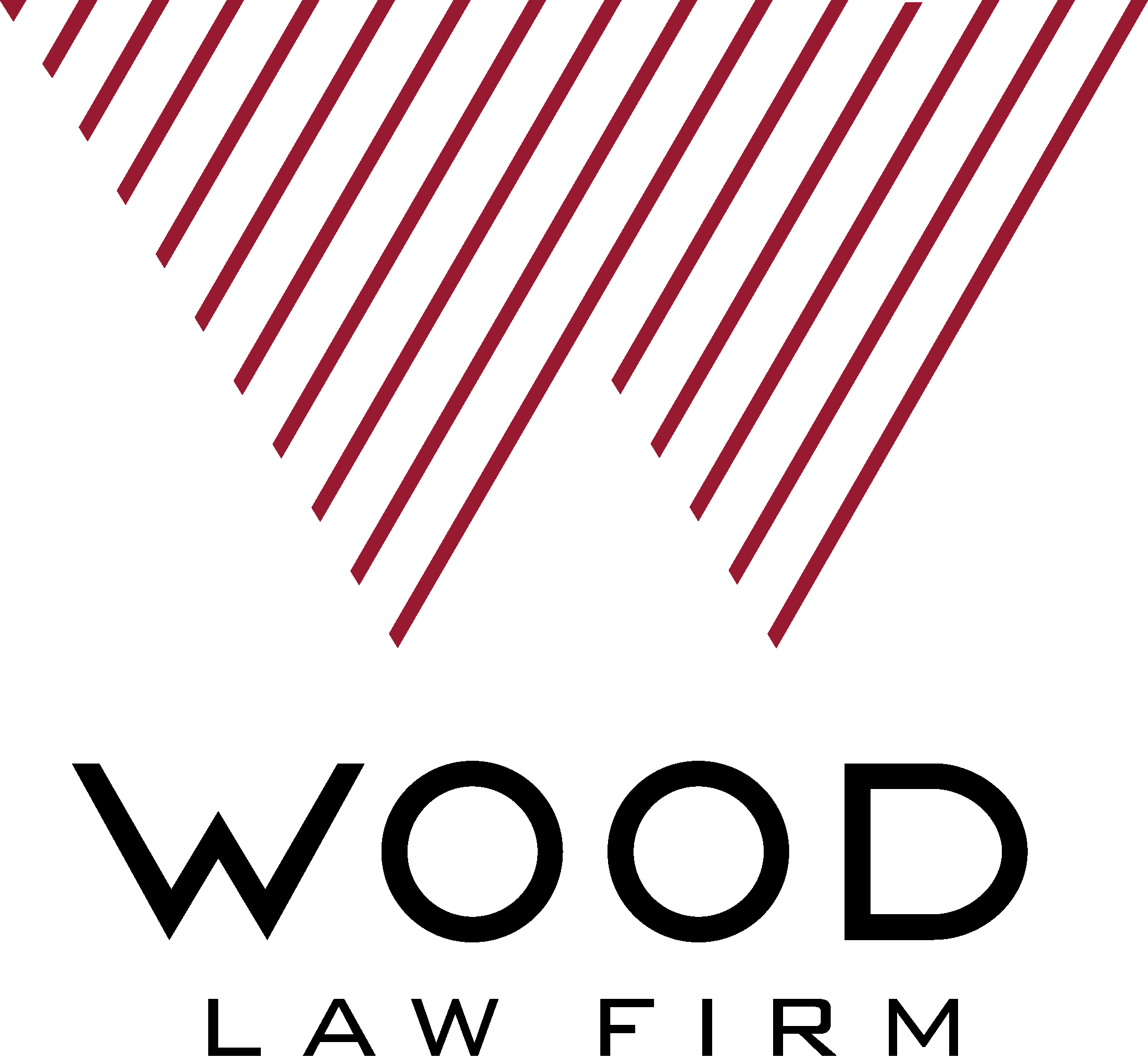 Wood Law Firm Logo